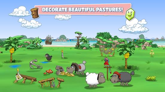 Clouds & Sheep 2- screenshot