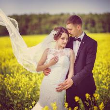 Wedding photographer Andrey Chukh (andriy). Photo of 14.06.2015