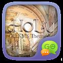 GO SMS PRO HOLY THEME icon