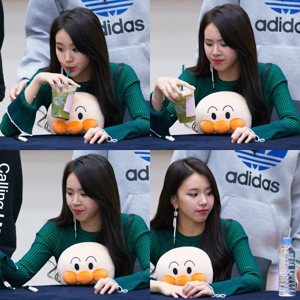 chaeyoung sip meme