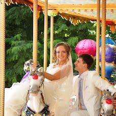 Wedding photographer Yulianna Ageeva (YuliannaFoto). Photo of 23.04.2014