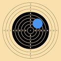 TargetScan ISSF Pistol & Rifle icon