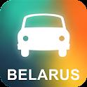 Belarus GPS Navigation icon