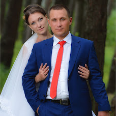 Wedding photographer Andrey Guskov (avg72). Photo of 27.07.2016