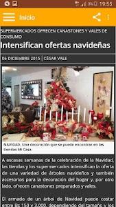 Diario Correo del Sur screenshot 6