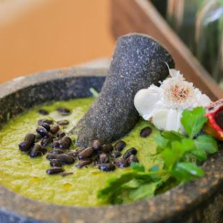Guatemalan Green Hot Sauce