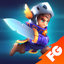 Nonstop Knight - Idle RPG file APK Free for PC, smart TV Download