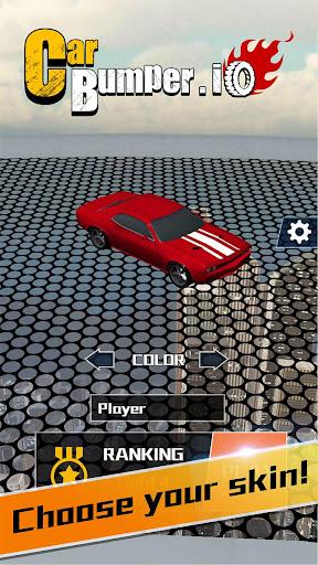 Car bumper.io - Roof Battle  image 0