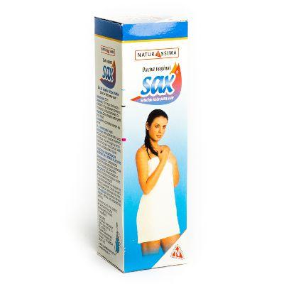 Acido Borico Sax 135Mg Ducha Vaginal Biotech