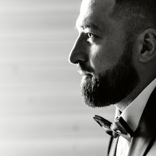 Wedding photographer Sergey Moshkov (moshkov). Photo of 18.11.2017