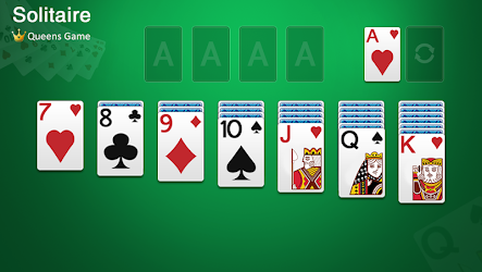 Classic Solitaire APK Download – Free Card GAME for Android 9
