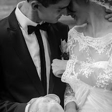 Wedding photographer Vitaliy Shevchuk (vetra). Photo of 17.06.2013