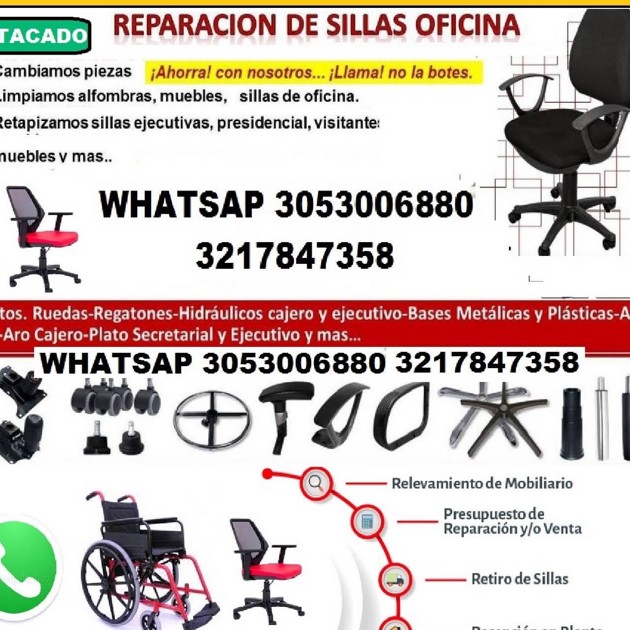 Metalica Oficina Base 4j3rl5aq Silla Reparar Jrl3a54 R5Acq4jL3S