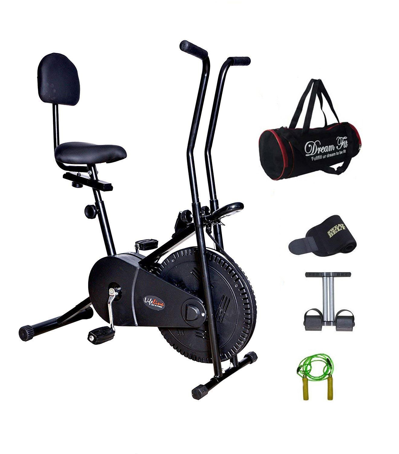 Lifeline 102 Best Exercise Cycle In India