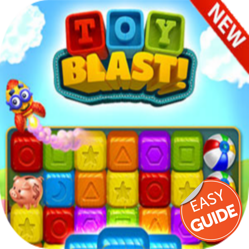 Tips: Toy Blast app (apk) free download for Android/PC/Windows