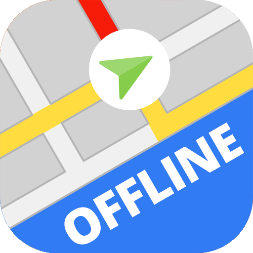 Offline Maps Navigation Apps On Google Play