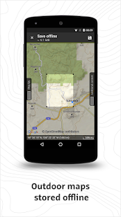 Outdooractive Premium | Hike & Bike GPS Navigator- screenshot thumbnail