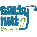 Logo for Salty Nut Brewery