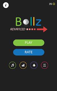 Ballz Advanced - náhled