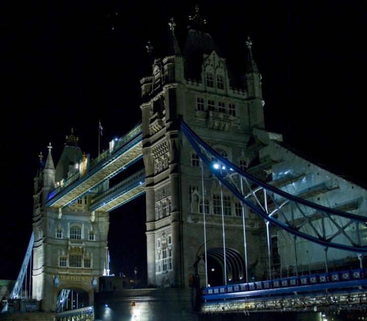 Rieccoci a Londra!! di Marzia Borgognoni