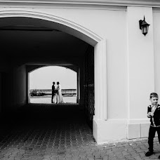 Wedding photographer Sasha Nikiforenko (NeKifir). Photo of 03.12.2016