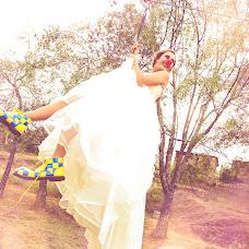 Wedding photographer Cristina Roncero (CristinaRoncero). Photo of 18.10.2018