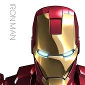 Iron Man Anime Series