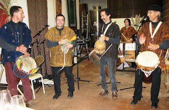 Photo: Dembolo, René Rieux, 2008