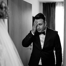 Wedding photographer Claudiu Arici (claudiuarici). Photo of 01.11.2017