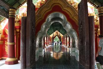 Photo: Year 2 Day 55 -  Inside Kuthodaw Paya