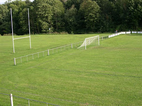 Photo: 26/08/06 v Taffs Well Res (South Wales Amateur League Div 1) 3-0 - contributed by Paul Roth