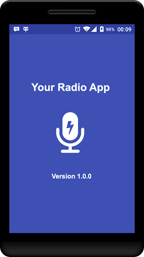 Your Radio App Demo