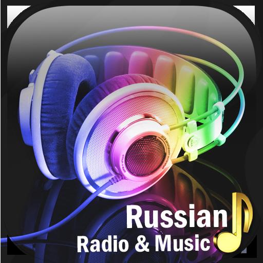 Russian music & radio