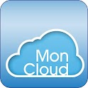 Mon Cloud icon