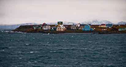 Photo: Y como podeis ver, hay unas casas chulis.