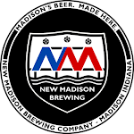 New Madison Pale Ale