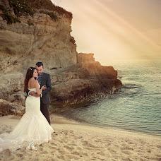 Wedding photographer Francesco Mazzeo (mazzeo). Photo of 22.11.2015