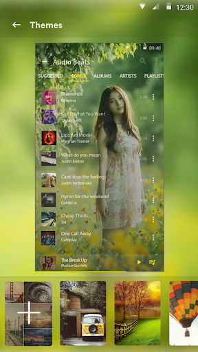 Music Player - Mp3 Player  screenshots 3