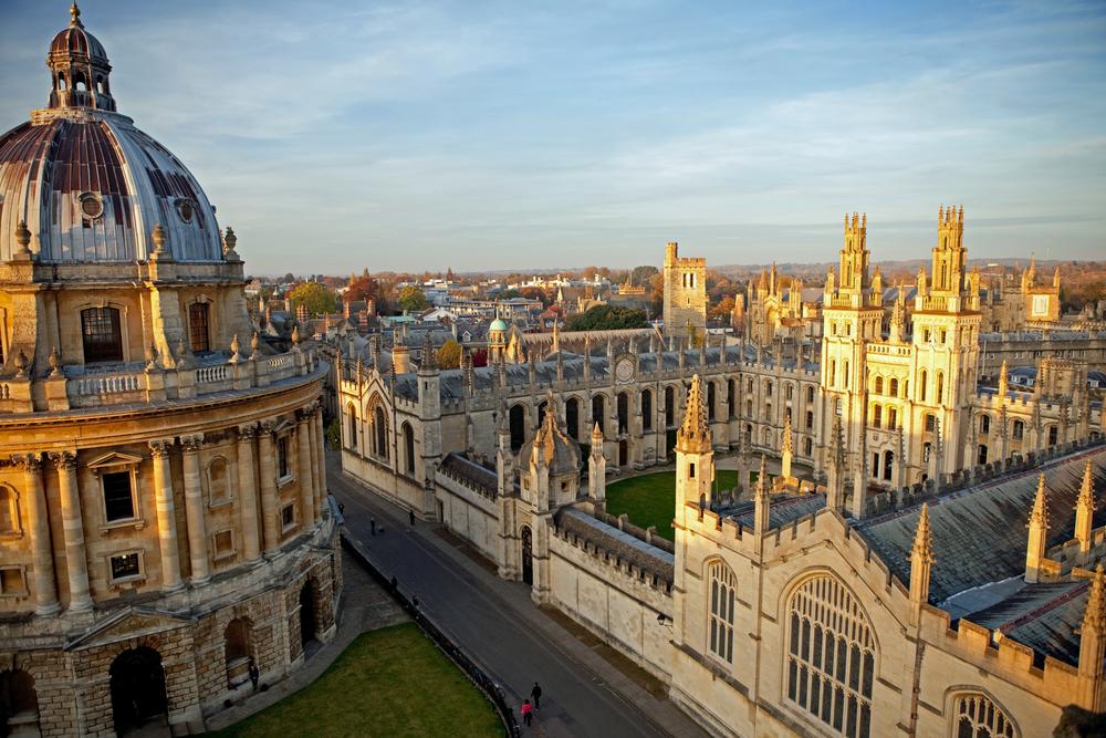 Universidade de Oxford ressaltou estar realizando investigação minuciosa. (Fonte: Shutterstock)