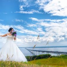 Wedding photographer Andrey Gorshkov (Angor73). Photo of 18.07.2018