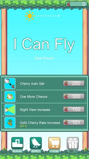 I Can Fly 1.0.2 screenshots 6