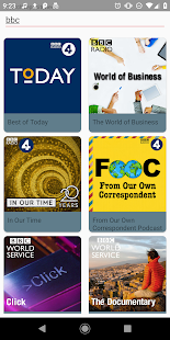 Podcast Y for PC-Windows 7,8,10 and Mac apk screenshot 2