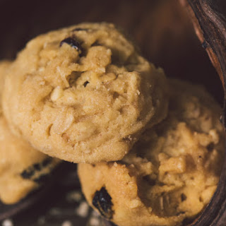 Super Soft Airfryer Chocolate Chip Cookies