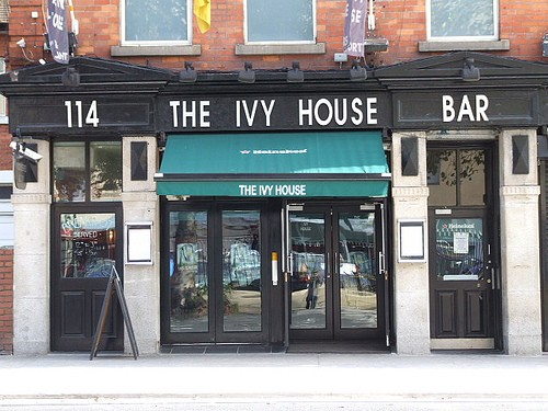 Photo The Ivy House