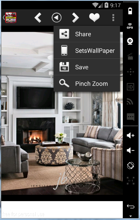 Living Room New Design Ideas Android Apps On Google Play