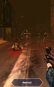 DEAD CITY: Zombie Apk Download For Android and Iphone 7