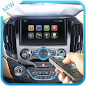 Car Radio Remote 2016 - Prank icon