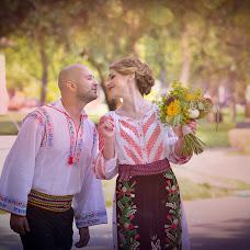 Wedding photographer Andi voicu (voicu_andi). Photo of 04.09.2016