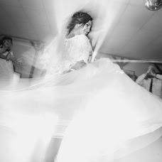 Wedding photographer Vyacheslav Svirskiy (Slavaaapost). Photo of 18.01.2017
