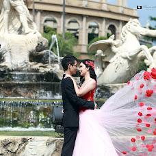 Wedding photographer vincent zhang (hadi). Photo of 14.11.2014